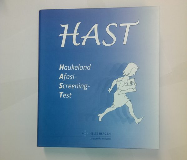 HAST: Haukeland afasi-screeningtest