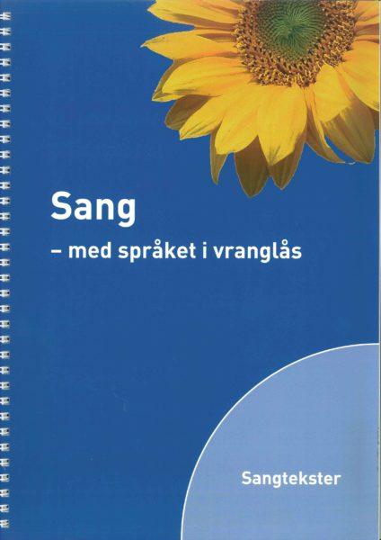 Sang – med språket i vranglås: Sangtekster