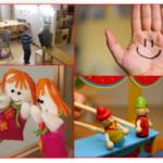 Idéhefte om barn som pårørende