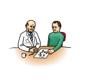 Samtaler om helse