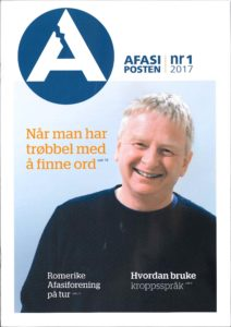 Afasiposten 1-2017