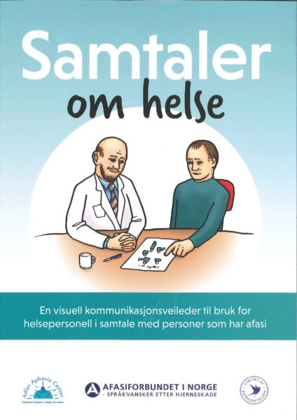 Kommunikasjonsveileder for helsepersonell