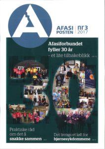 Afasiposten 3-2017