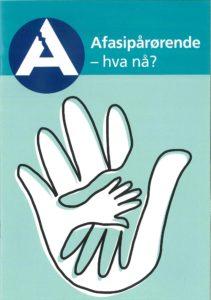 Ny pårørende-brosjyre