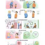 Kommunikasjonsstrategier i bilder