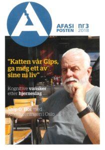 Afasiposten 3-2018