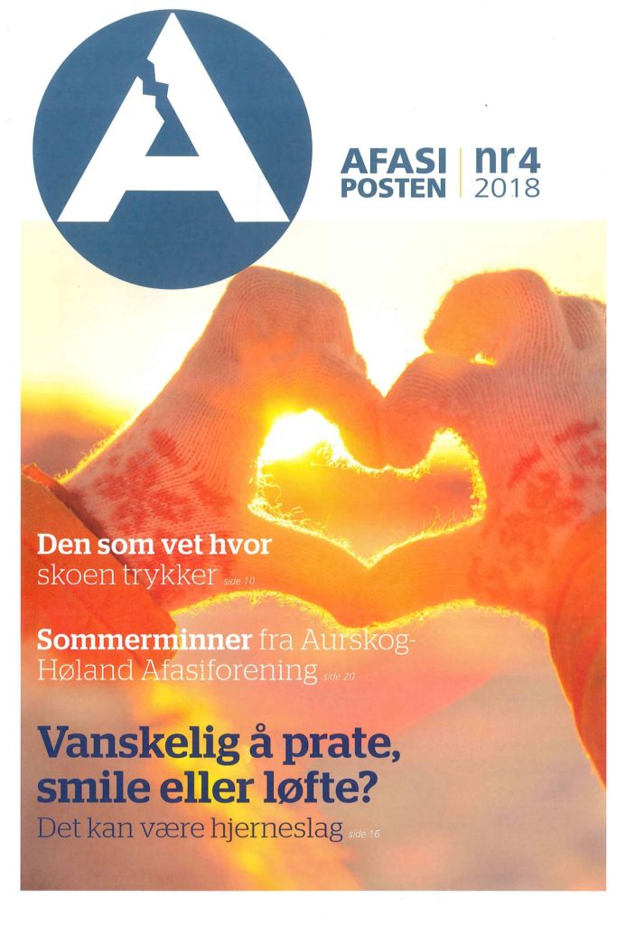 Afasiposten 4-2018