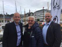 Ønsker undersøkelse av norsk hjerneslagsrehabilitering
