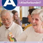 Vil du bli medlem i Afasiforbundet?