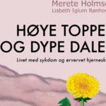 Ny bok om livet med sykdom og ervervet hjerneskade