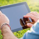 Spørreundersøkelse om tilbakemeldinger på nettsteder