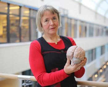 Viktig forskning om hjerneslag