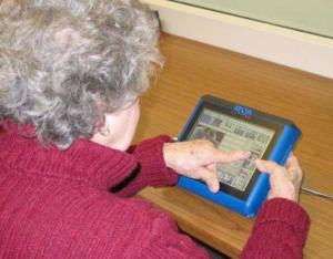 Afasi og IKT-hjelpemidler